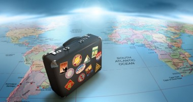 Why Every Travel Author Will need a Travel Niche