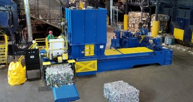 What is a Recycling Baler?
