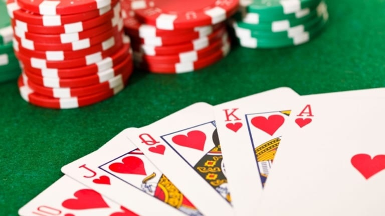 All you need to know about online poker game