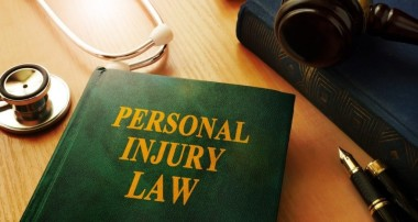 Individual Injury – The Basics of Filing a Personal Injury Lawsuit