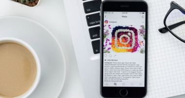 Instagram advertising service to grow the business: