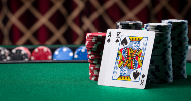 Errors In Poker: Overestimate Your Hand