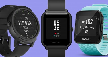 Gift for Women: Affordable Smart Watch