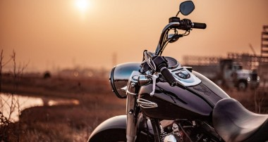 How Should You Buy a Second-Hand Motorbike?