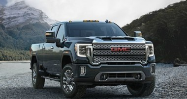 New RAM Truck- best pickup of the 2020 top vehicles' list