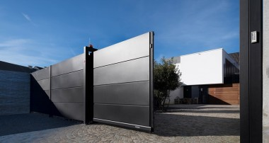 9 Things To Consider When Looking For The Best Automated Gate For Your Home