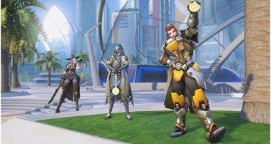 How much you have to pay for Overwatch Boosting?