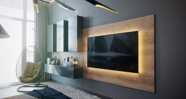 How to hang your TV on the wall easily