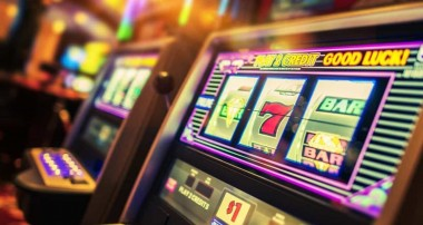 Benefits of playing online slots