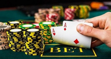 Mistakes to avoid when playing poker