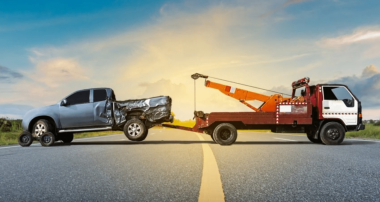 Various Types of Tow Trucks