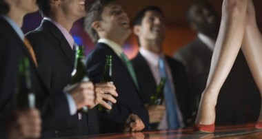 The Reasons successful men like going to Gentlemen's clubs